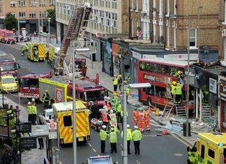 Βρετανία: Αναφορές για πυροβολισμούς στη London Bridge