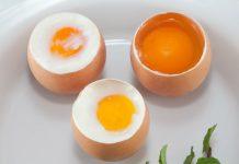 Πόσα αυγά μπορείτε να φάτε καθημερινά