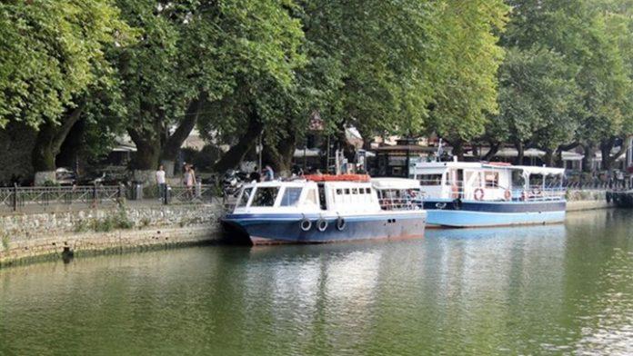 Ιωάννινα: Νεκρή βρέθηκε ηλικιωμένη στη λίμνη