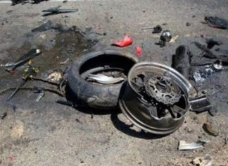 Εθνική Αθηνών-Κορίνθου: Σφοδρό τροχαίο με επτά τραυματίες