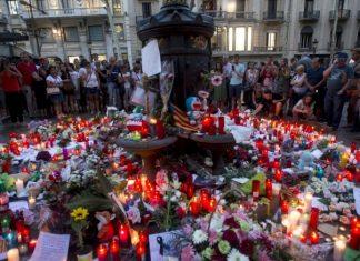 Βαρκελώνη, 16 νεκροί, Παυλόπουλος,