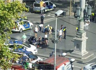 Καταλονία, 13 νεκροί, φόβος, περισσότεροι,