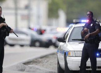 ΗΠΑ, Τσάρλεστον, ομηρεία, πυροβολισμός,