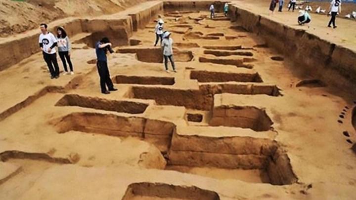 Κίνα, αρχαιολογική, ανακάλυψη,