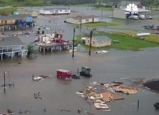 Τυφώνας Χάρβεϊ, ζημιές, κατοικίες,