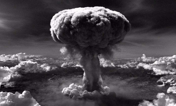 σαν σήμερα, Ναγκασάκι, ατομική βόμβα,