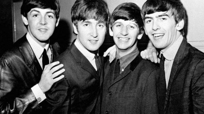παρτιτούρα, Beatles, «Eleanor Rigby»
