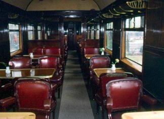 Θεσσαλονίκη, βανδαλισμοί, βαγόνι, Orient Express,
