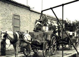 Αθήνα, 1930, νερουλάδες,