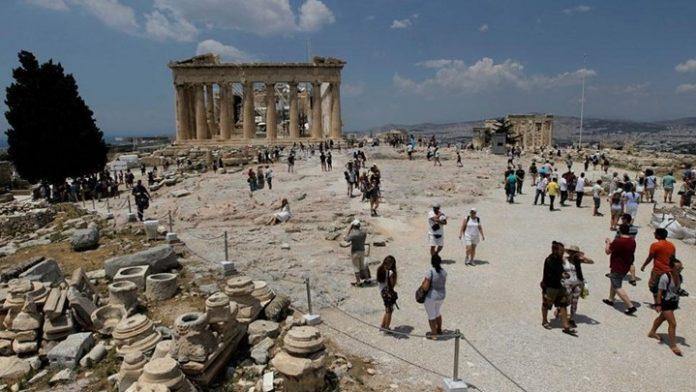 Απεργία εργαζομένων - «Λουκέτο» στις 11 Οκτωβρίου στα μουσεία και τους αρχαιολογικούς χώρους