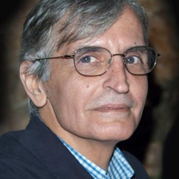 έφυγε από τη ζωή, δημοσιογράφος, Δημήτρης Βάρος,