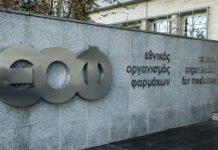 ΕΟΦ: Απαγορεύει την κυκλοφορία δυο αντισηπτικών