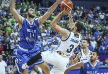 Η Εθνική νίκησε την Εσθονία και έκανε το 3/3