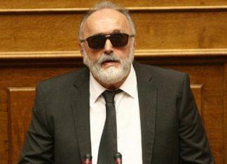 Ο Κουρουμπλής κερδίζει την έδρα από τον Θανάση Παπαχριστόπουλο