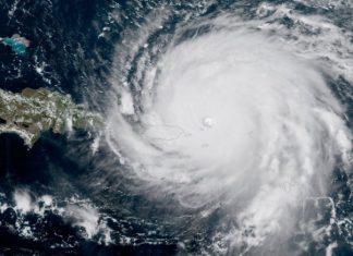 κυκλώνας Ίρμα, οκτώ νεκροί,