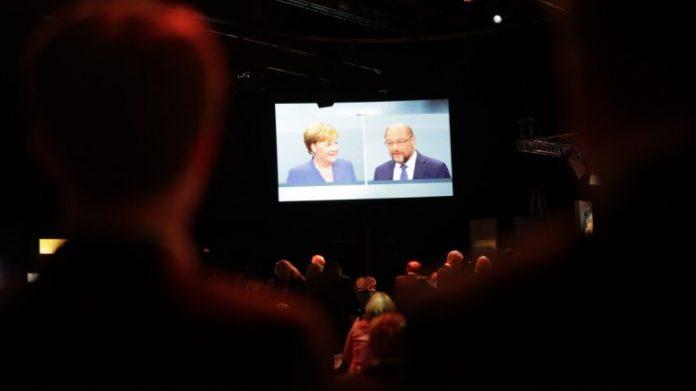 ΓΕΡΜΑΝΙΑ: Θα συνεχιστούν οι διαπραγματεύσεις για τη συγκρότηση κυβέρνησης