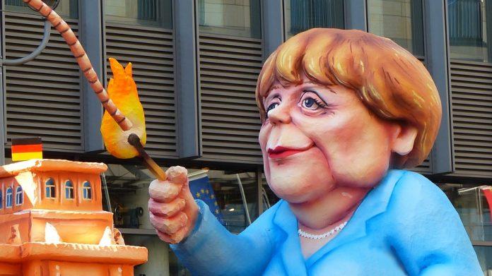 Άποψη, Εκλογές, υπνηλία, Γερμανία,