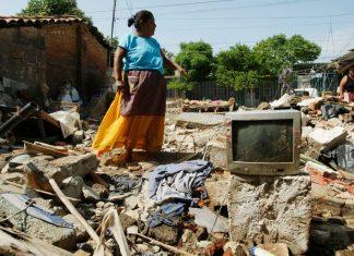 Ουσιαστική η συμβολή της ομάδας ΒΑΝ στην πρόγνωση των τελευταίων σεισμών στο Μεξικό
