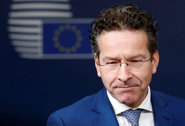 Ο Ντάισελμπλουμ ομολογεί: Τα προγράμματα διάσωσης της Ελλάδας ήταν πολύ σκληρά με πολλές αποτυχίες