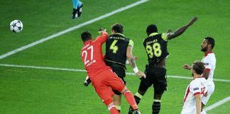 Super League: Ξάνθη - Ολυμπιακός 1-1