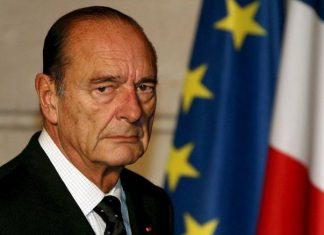 Πέθανε ο πρώην πρόεδρος της Γαλλίας Ζακ Σιράκ