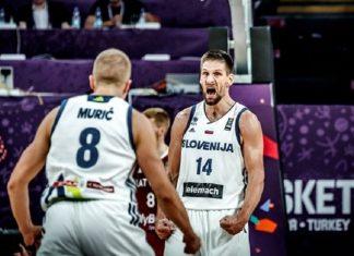 Eurobasket, Σλοβενία, Σερβία, νίκη,