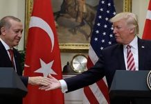 Τα δίνει όλα ο Τραμπ στην Τουρκία – Αίρονται όλες οι κυρώσεις