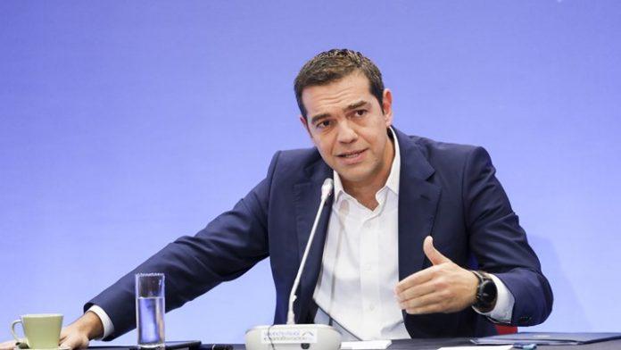 Δέσμευση Τσίπρα για μείωση της υψηλής φορολογίας