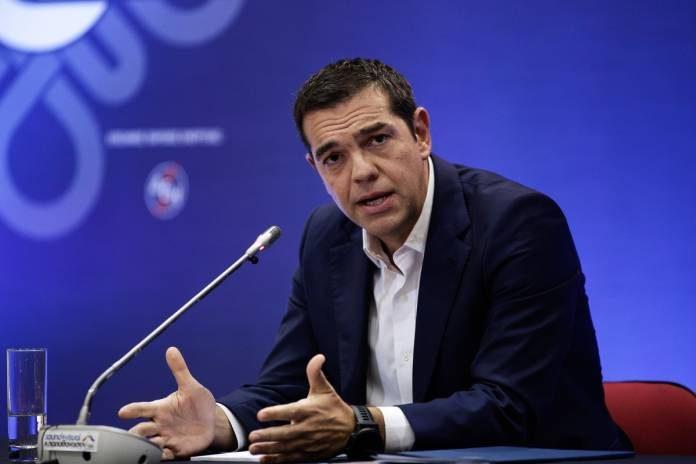 Τσίπρας μετά τη Σύνοδο Κορυφής: «Είμαστε κοντά σε συμφωνία, αλλά δεν έχουμε φτάσει ακόμη εκεί»