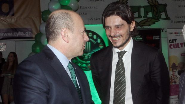 ναυάγιο, συζητήσεις, Αλαφούζος, Γιαννακόπουλος,