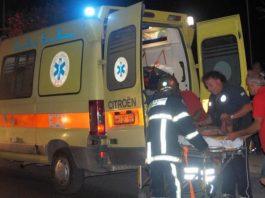 Θεσσαλονίκη: Χτύπησαν στο κεφάλι μέχρι θανάτου ηλικιωμένο