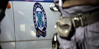 Μαγνησία: Άνδρας δάγκωσε και χτύπησε αστυνομικούς που τον σταμάτησαν για έλεγχο