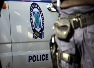 Πατήσια: Ένοπλη ληστεία σε πρατήριο καυσίμων