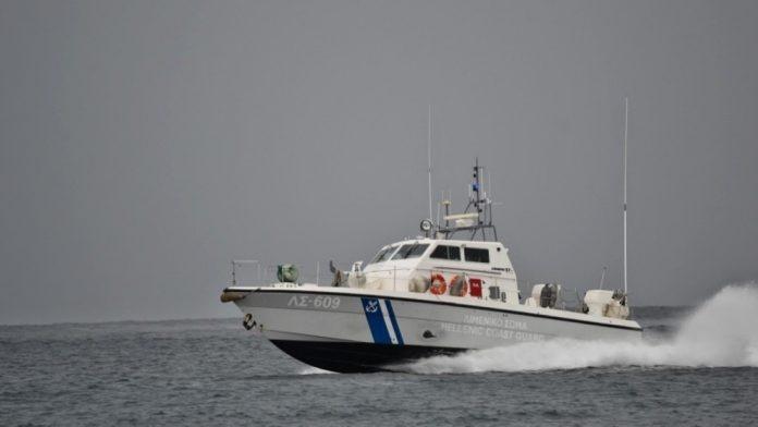 Μυτιλήνη: Σορός αγνώστου άνδρα βρέθηκε στο λιμάνι