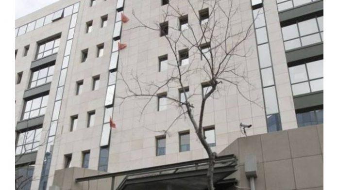 υπουργείο Περιβάλλοντος, άδεια, μεταλλευτικές εγκαταστάσεις, Ολυμπιάδα,