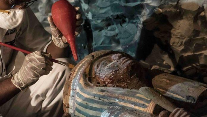 Νέο ντοκιμαντέρ αποκαλύπτει: Η κατάρα των Φαραώ και οι θάνατοι των αρχαιολόγων