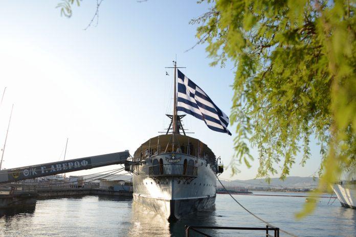Θεσσαλονίκη: Ρεκόρ επισκεπτών στο Θωρηκτό