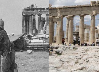 Αθήνα, 1917, Μουσείο Μπενάκη,