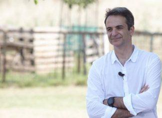 Κυρ. Μητσοτάκης, ΔΕΘ, κεντρικό μήνυμα, «Οι Έλληνες αξίζουμε καλύτερα»,