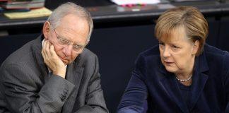 Γερμανία, επόμενη ημέρα, ανησυχία, Ευρώπη,