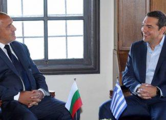 Τσίπρας, συνεργασία, Ελλάδας, Βουλγαρίας,