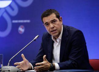 Τσίπρας: «Αν υπάρξει ευκαιρία, θα είναι εθνική ανοησία να μην την αξιοποιήσουμε»