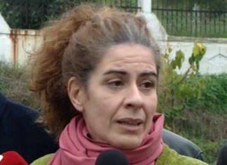 τέσσερα, χρόνια, φυλακή, Αρετή Τσοχατζοπούλου,