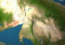 γη, 250 εκατομμύρια, χρόνια,