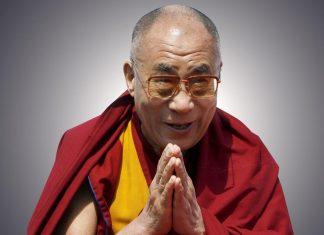 Δαλάι Λάμα, πρόκειται, πεθάνει,