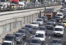 Αθήνα, κυκλοφοριακά προβλήματα,