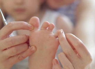 γιαγιάδες, κόψιμο, νύχια, Τετάρτη, Παρασκευή,