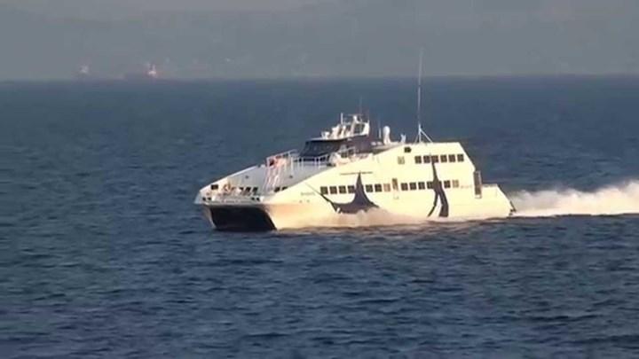 Σίφνος, πλοίο, λιμάνι, τραυματίες,