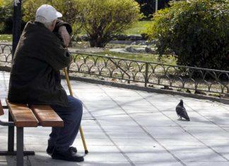 συνταξιούχοι, συντάξεις, 2019,