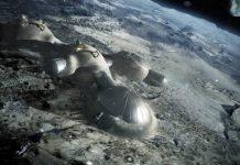 2040, φεγγάρι, άνθρωποι,